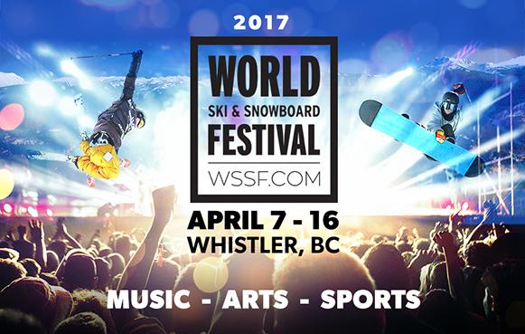 World Ski & Snowboard Festival Whistler